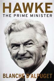 hawke the prime minister